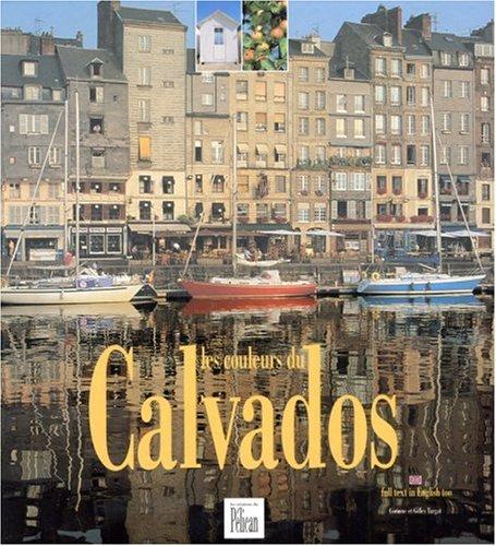 Les Couleurs du Calvados par Guide Pélican