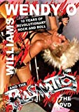 Wendy O. Williams And The Plasmatics: 10 Years Of The... [DVD]