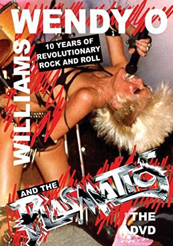 williams-wendy-o-10-years-of-revolutionary-rock-roll