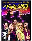 Scream Girl [2015] [DVD]