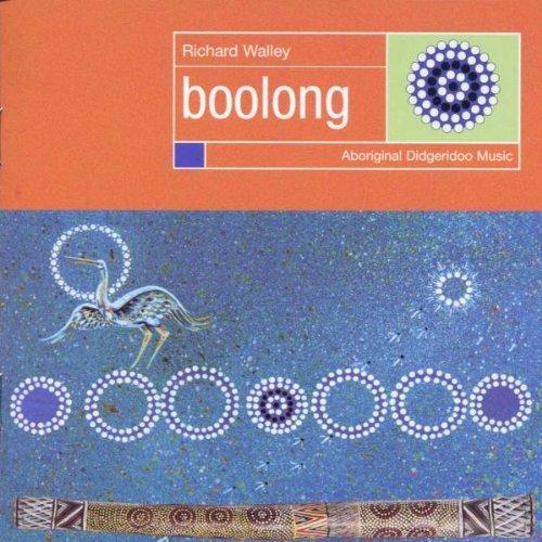 Boolong by Richard Walley (2002-04-19)