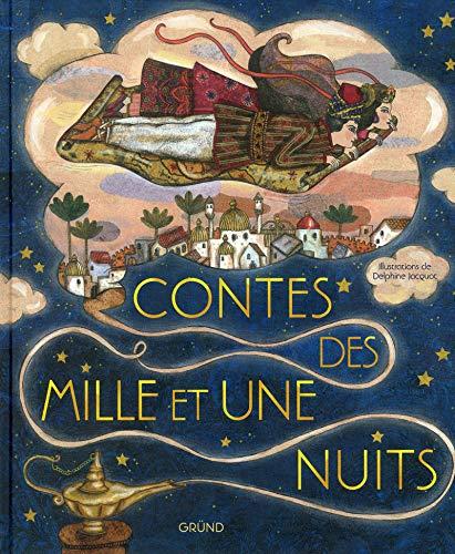 Contes des mille et une nuits par COLLECTIF