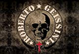 REINDERS Roberto Geissini - raw skull - Fototapete 368 x 254 cm