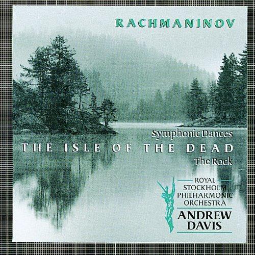 Rachmaninov : Symphonic Dances...
