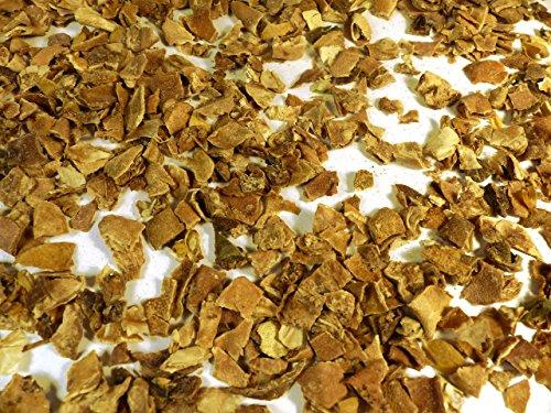 Limettenschalen geschnitten Naturideen® 100g