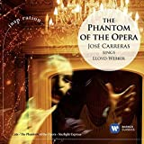 Phantom of the Opera: José Carreras sings Lloyd Webber