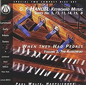 When they had pedals II [Import USA]