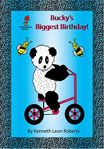 hday! (Lil Quacker Books) (English Edition) ()
