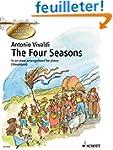 The Four Seasons, Op. 8: Simple Arran...