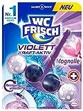 WC Frisch Kraft-Aktiv Violettspüler Magnolie