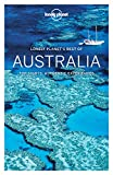 Lonely Planet's Best of Australia (Travel Guide)