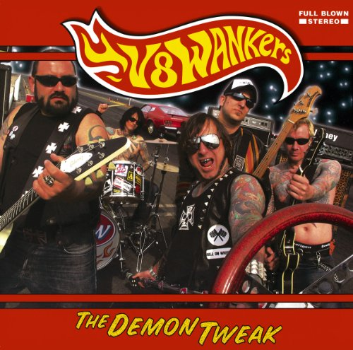 The Demon Tweak [VINYL]