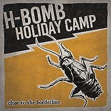 Close To The Borderline (Vinyl) [Vinyl LP] [Vinilo]