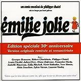 Emilie jolie : un conte musical / Philippe Chatel | Chatel, Philippe (1948-....)