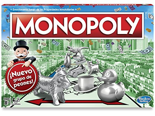 Monopoly madrid