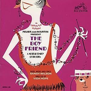 The Boy Friend: Original Cast Recording