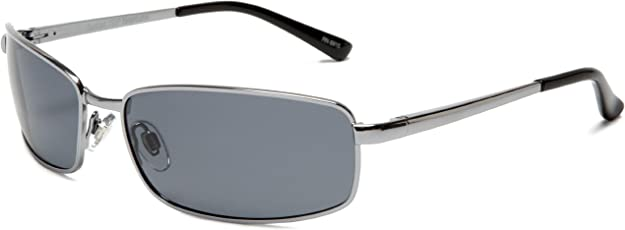Sunbelt Men's Neptune 190 Polarized Sunglasses