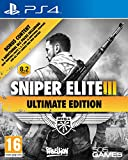 Sniper Elite 3 Ultimate Edition Per Playstation 4