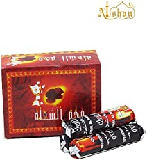 Alshan Exclusive Magic Charcoal for Hookah