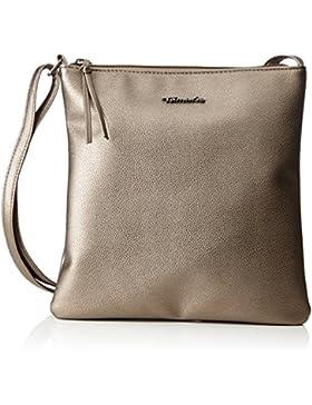 Tamaris Damen Louise Crossbody Bag/Pack 4 Pcs Umhängetasche, 1 x 25 x 25 cm