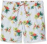AO 76 Jungen Badeshorts Carmel Swim Shorts, Multicolore (Multicolore), 6 Jahre