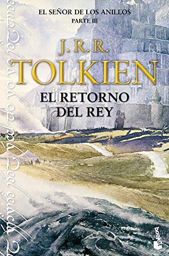 El Senor de los Anillos / The Lord of the Rings: El Retorno Del Rey / The Return of the King par J.R.R. TOLKIEN