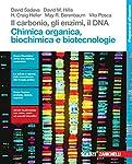 Chimica organica, biochimica e biotecnologie || per maggiori informazioni e per specificare il colore o il modello contattateci subito