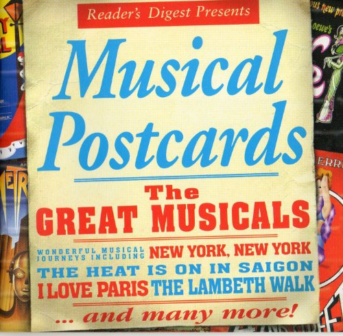 the-great-musicals-musical-postcards