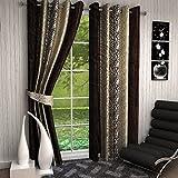 Freehomestyle Modern Window Curtains- Mu...