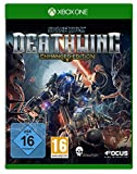 Space Hulk: Deathwing - Enhanced Edition [Import allemand]