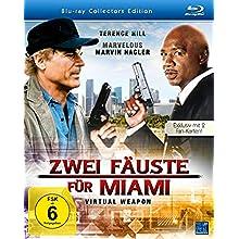 Coverbild: Zwei Fäuste für Miami