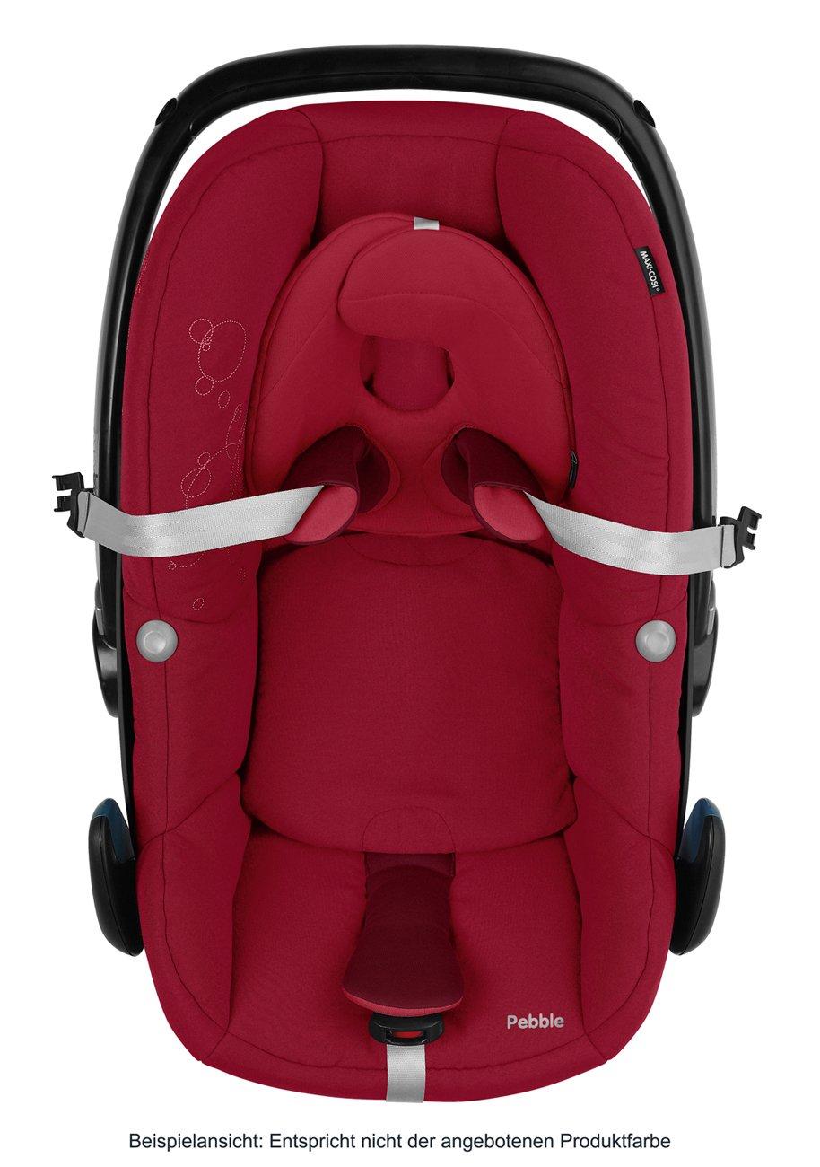 Maxi-Cosi Pebble Child's Car Seat Group 0 0-13 kg Maxi-Cosi  29