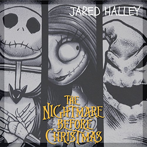 The Nightmare Before Christmas Medley: This is Halloween / Jack's Lament / What's This? / Town Meeting Song / Making Christmas / Oogie Boogie's Song / Sally's Song / Poor - Mp3 Halloween-medley