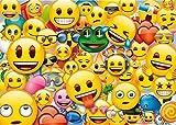 Ravensburger Italy 09788–Emoji Puzzle 125Stück Test