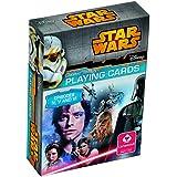 Cartamundi 22501577 - Star Wars Naipes - Episodio IV-VI