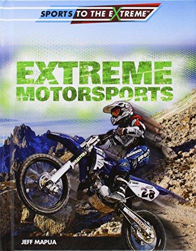 Extreme Motorsports (Sports to the Extreme) por Jeff Mapua