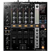 Table de mixage DJ Pioneer DJ DJM-750-K