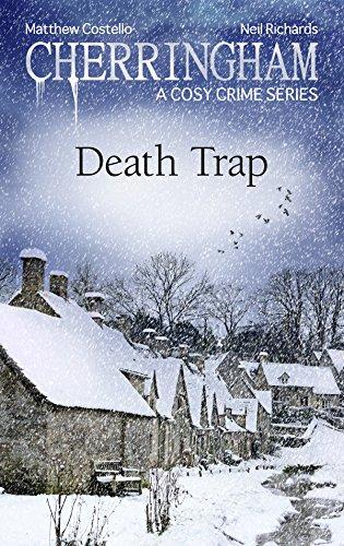 Cherringham - Death Trap: A Cosy Crime Series (Cherringham: Mystery Shorts Book 32) (English Edition)