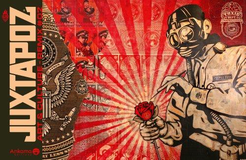 Juxtapoz : Art & culture - Remix 02