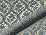 Raumausstatter.de Möbelstoff Salome 927 Muster Ornamente