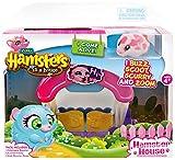 Hamsters In A House- Payset Casetta con Criceto, Multicolore, 6031571