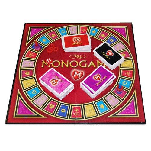 Imagen 2 de Monogamy - El juego para las parejas [Inglés]