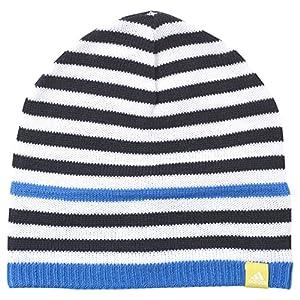 adidas Stripy Mütze–Für Kind