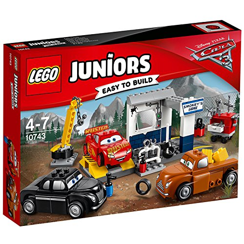 LEGO-10743-Juniors-Il-Garage-di-Smokey