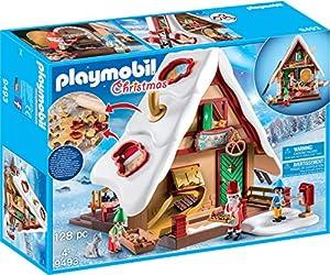 PLAYMOBIL Christmas Panadería Navideña con