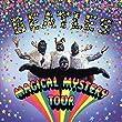 Magical Mystery Tour (Box Set) [Blu-ray & DVD] [2012]