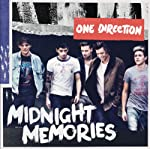 Sony Music Entertainment Cd one direction - midnight memoriesSpecifiche:TitoloONE DIRECTION - MIDNIGHT MEMORIESArtistaOne DirectionData uscita26/11/2013GenereMusicaleSupportoCD MUSICALProduttoreSONY MUSIC ENTERTAINMENT ITALY SPATrackList|Best Song Ev...