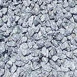 Granitsplitt 22 Kg Granit Splitt Zierkies Gartenkies...