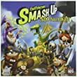 Smash-Up Munchkin Card Game