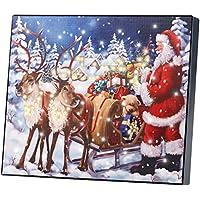 Weihnachtsbilder Nostalgie.Suchergebnis Auf Amazon De Für Weihnachtsbilder Wohnaccessoires